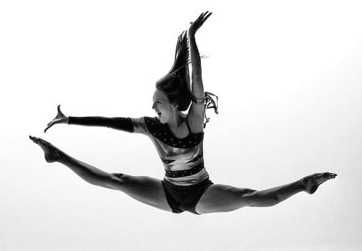 Dance careers - Studio Instructor Lindsey Stone